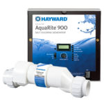 Swimming Pool Salt Water Systems